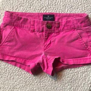 Shortie Shorts-has been worn-great condition